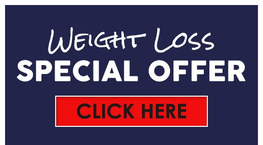 Weight Loss Near Me O'Fallon MO Special Offer